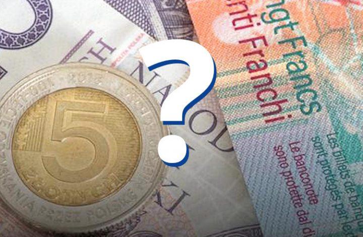 Kredyty we frankach – jak to się zaczęło?